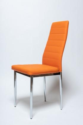 Стул F261-3 Оранжевый